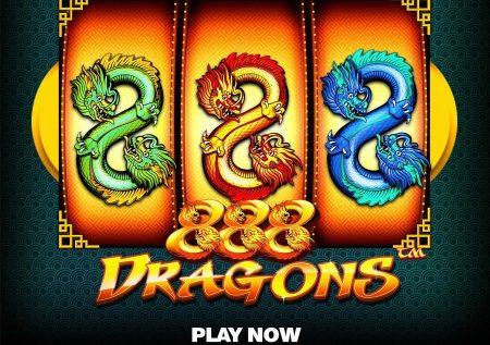 888 Rồng Vàng