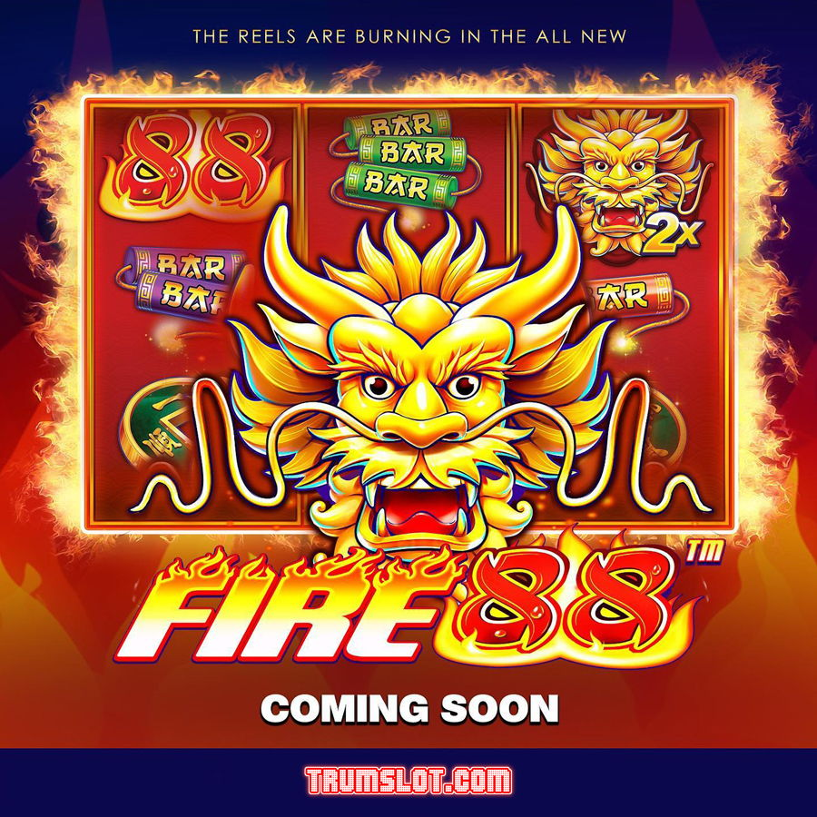 fire 88 slot trumslot