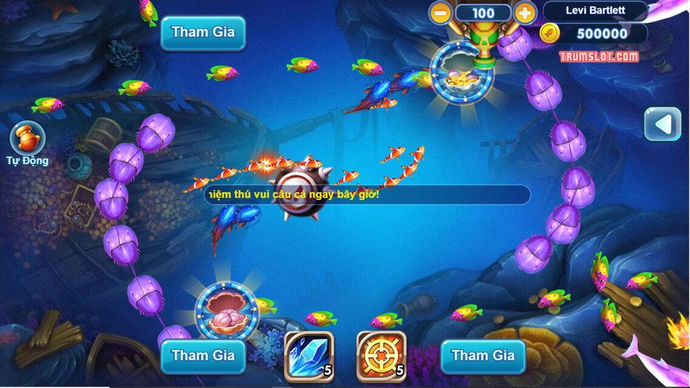 game bắn cá đổi thưởng W88