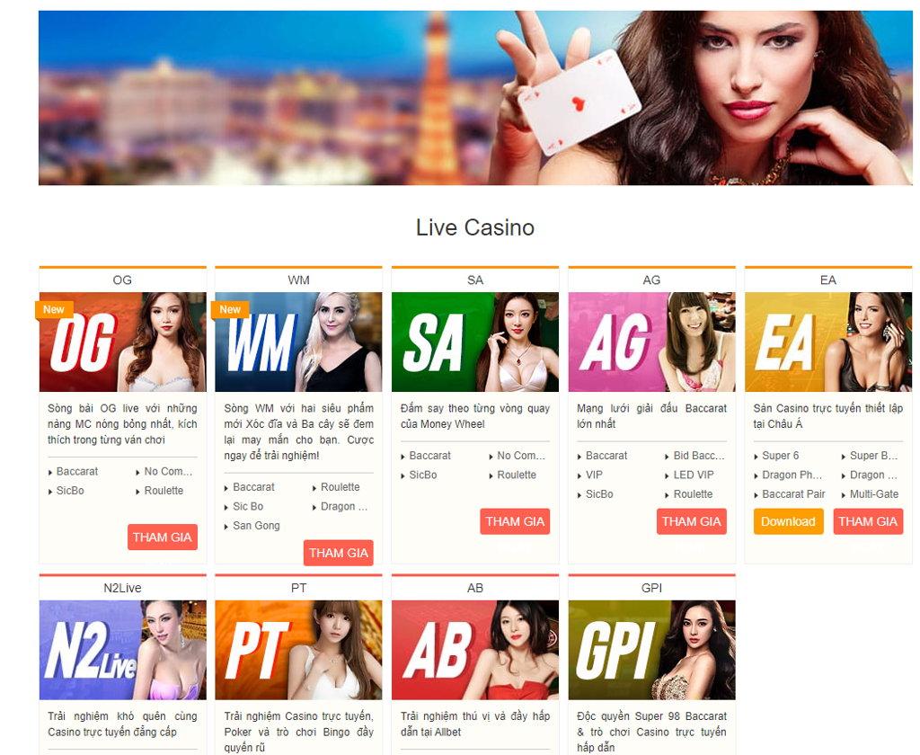 casino online uy tín nhà cái Letou