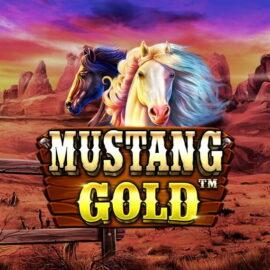 Nổ Hũ Mustang Gold