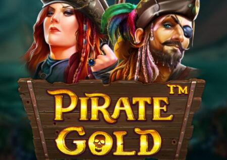 Nổ Hũ Pirate Gold™